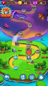 FRUIT PAPA apk screenshot