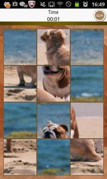 Girly Puzzle screenshot 2