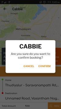 Cabbie screenshot 7