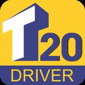 T20 Driver icon