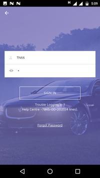 T20 Driver screenshot 1