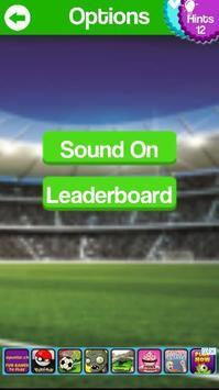 Guess MU Player screenshot 7