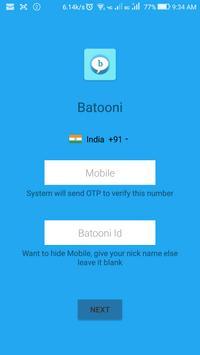 Batooni screenshot 5