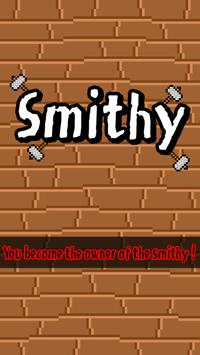 Smithy Poster