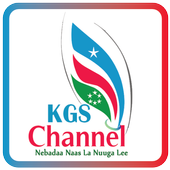 KGSTV icon