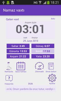 Adhan Time - Azan Time poster