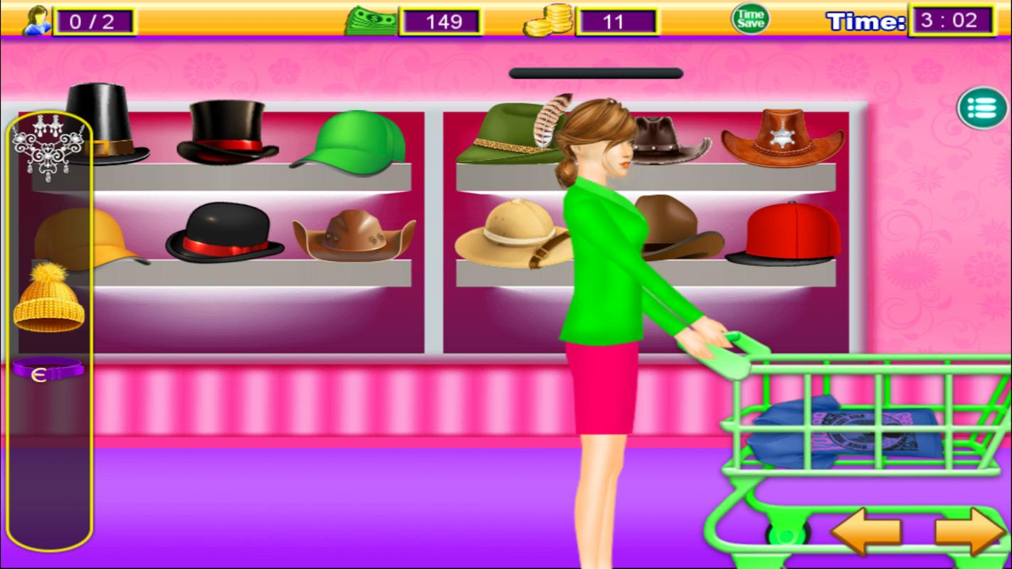 Fashion boutique game free download
