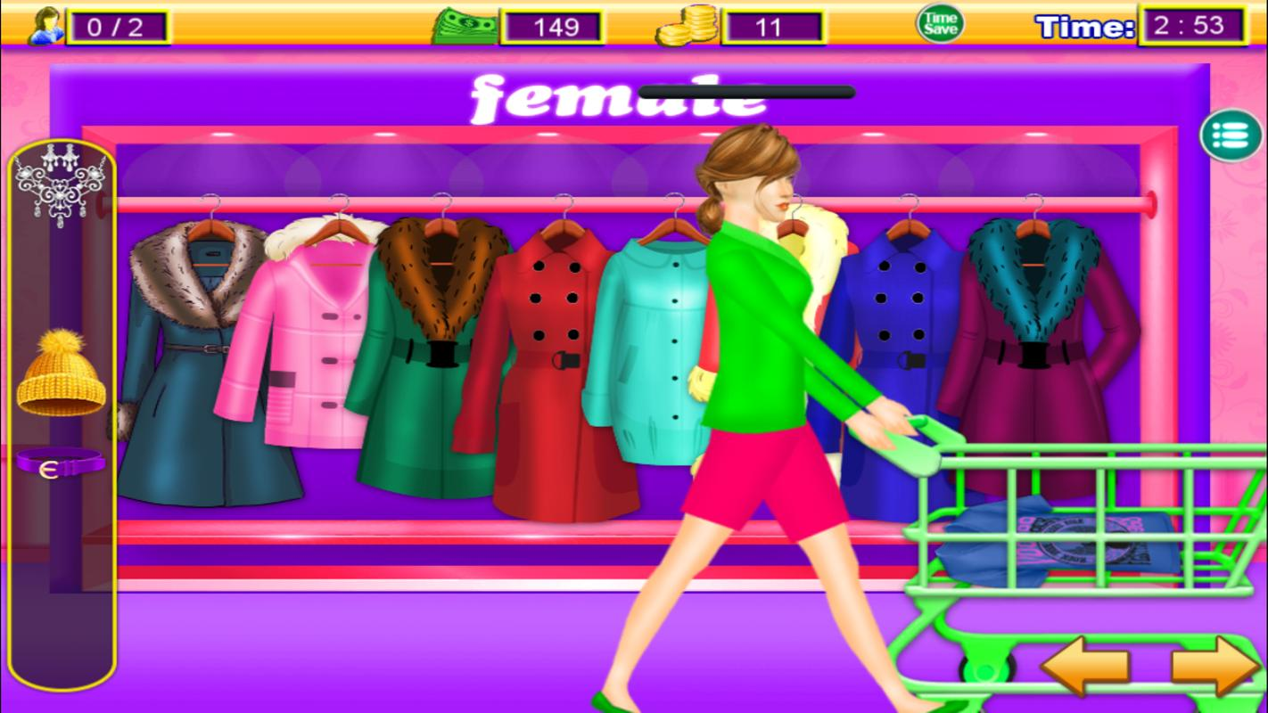 Fashion boutique game free download 48