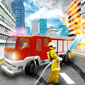 City On Fire icon