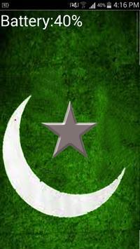 Pak Flag Torch apk screenshot