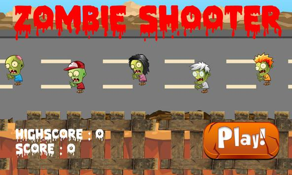 Zombie Shooter screenshot 10