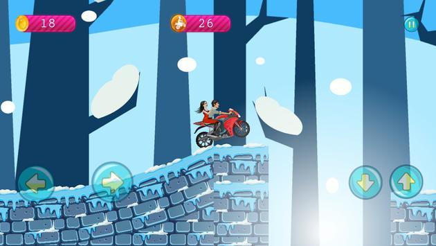 Moto Extreme Motorcycle Rider apk screenshot