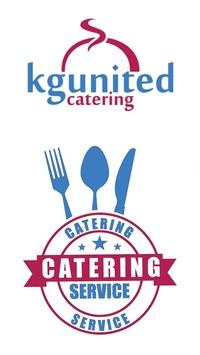 KG United Catering poster