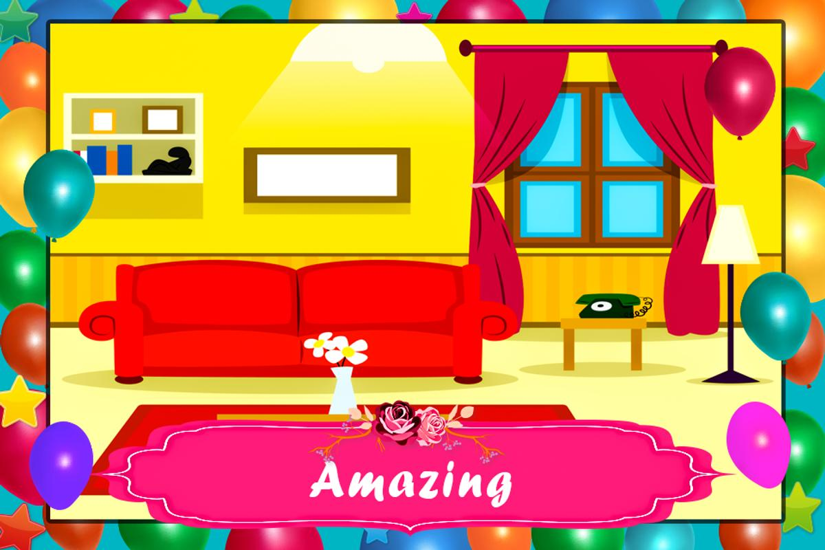 Doll House Games For Decoration Design 2018 For Android