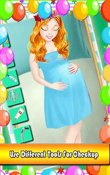 Maternity Surgery - Pregnant Games apk screenshot