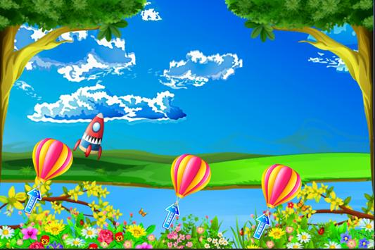 ABC Learning and tracing for kids screenshot 1