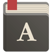 Dictionary Word icon