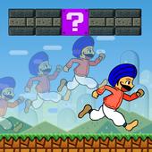 Khan Action Run icon
