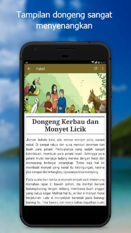 Kumpulan Dongeng Offline For Android Apk Download