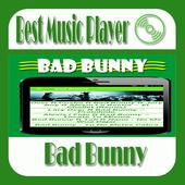 Bad Bunny Music - Tu No Metes Cabra icon