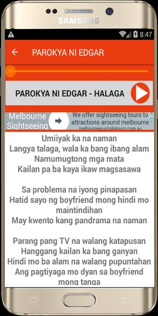 Parokya Ni Edgar for Android - APK Download