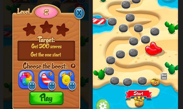 Candy Puzzle apk screenshot
