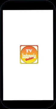 TV Indonesia Online poster