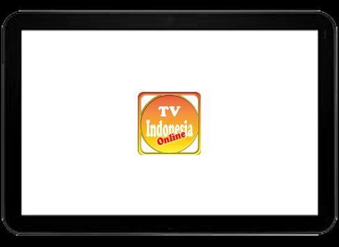 TV Indonesia Online screenshot 3