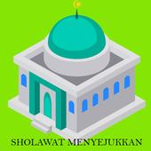 Sholawat Menyejukkan 5 icon