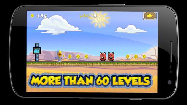 Go Adventures Jet apk screenshot