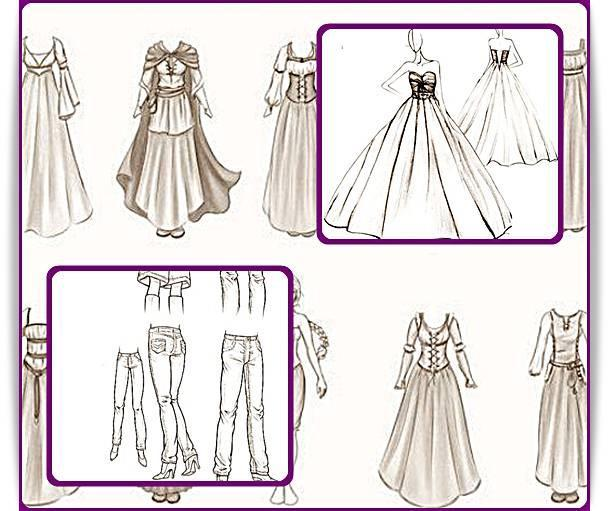 Learn To Draw Clothes For Android Apk Download