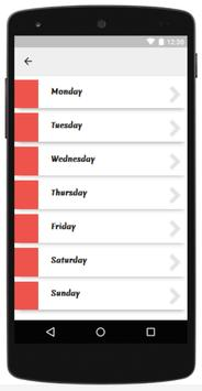 Diet Plan Tips in 30 Days apk screenshot