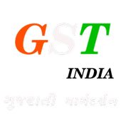 GST India Guide In Gujarati icon