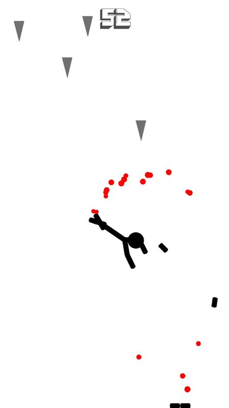 Ragdoll Spike fall APK Download - Free Casual GAME for Android ...