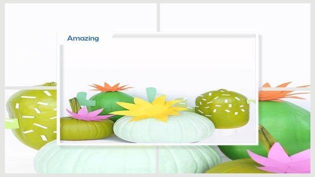 Perfect DIY Cactus Pumpkins For Halloween apk screenshot