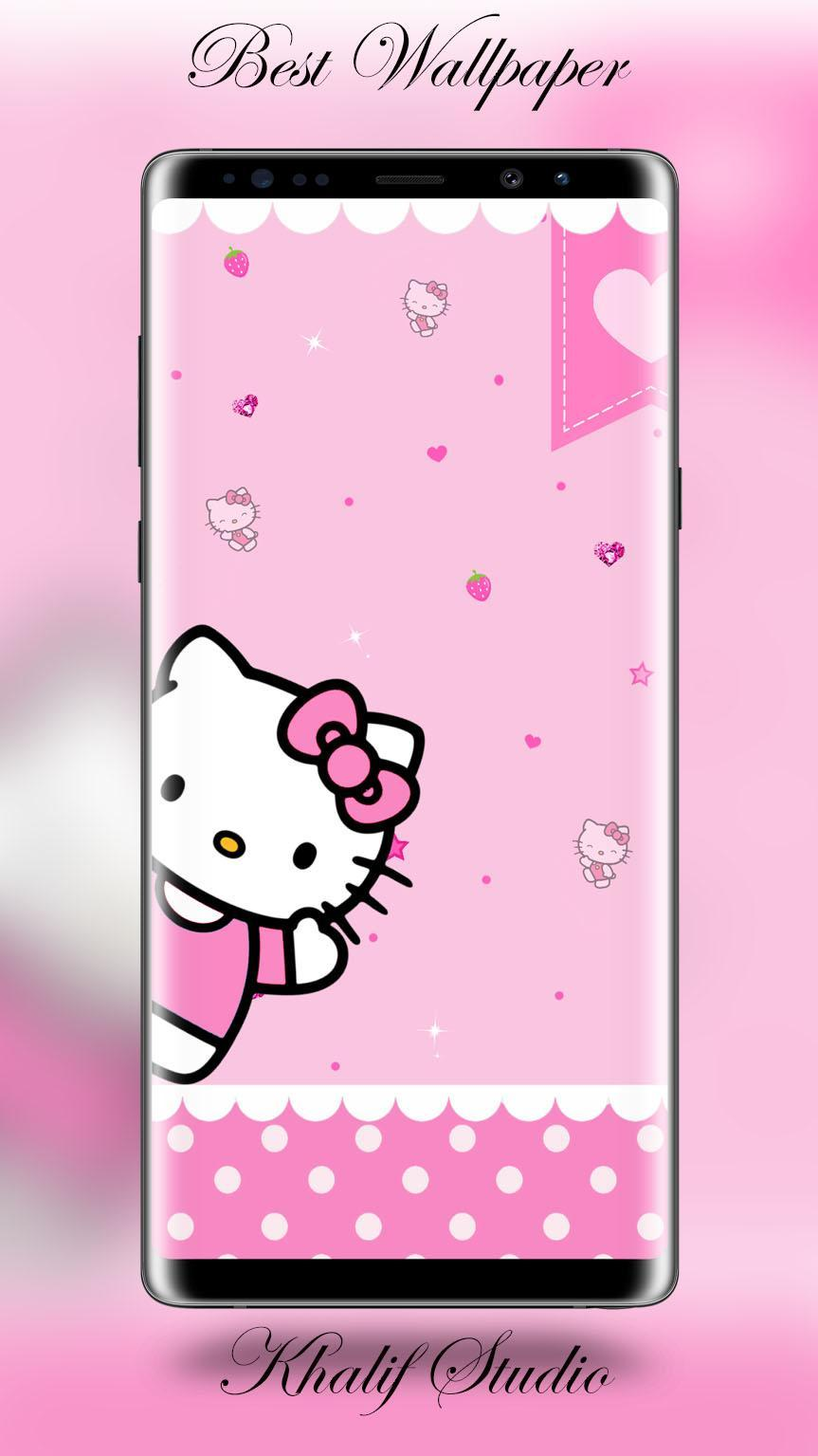 Hello Kitty Wallpapers Hd New For Android Apk Download