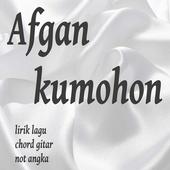Afgan Ku Mohon icon