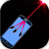 Lazer Simulator Pro icon