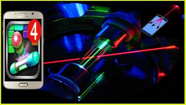 Lazer Simulator Pro screenshot 3