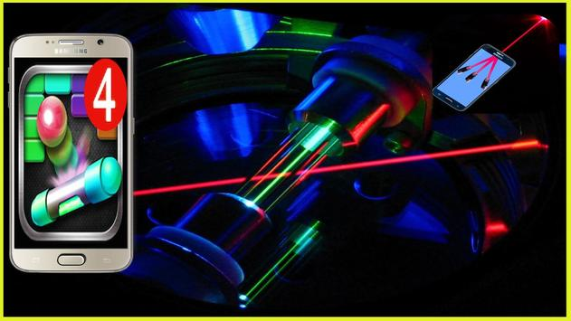 Lazer Simulator Pro screenshot 11