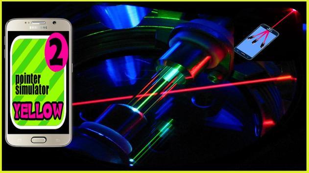 Lazer Simulator Pro screenshot 1