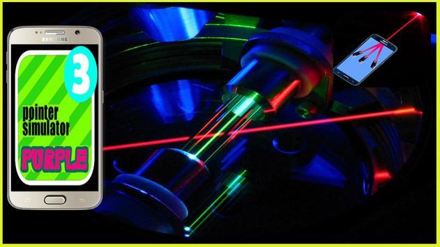 Lazer Simulator Pro screenshot 2
