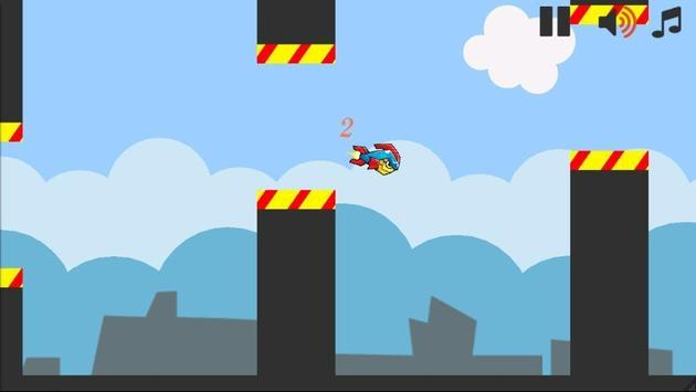 Flappy Fish Bot screenshot 1