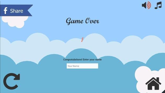 Flappy Fish Bot screenshot 2