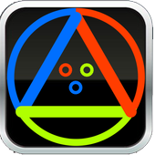 Infinity Color Switch icon