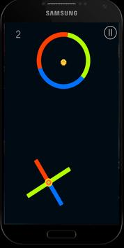 Infinity Color Switch screenshot 3