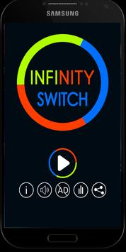 Infinity Color Switch poster
