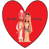 Shadi Card icon