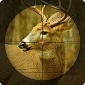 Sniper Time Hunting:Wild World icon