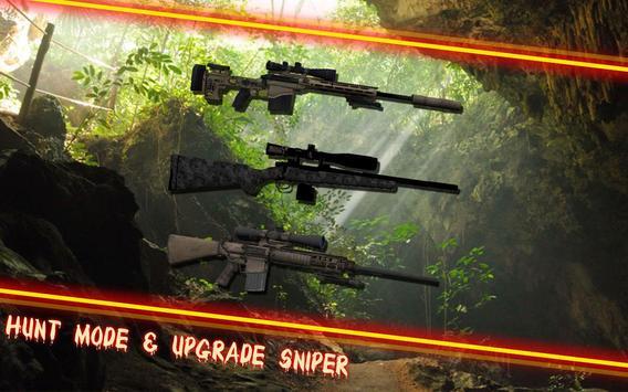 Sniper Time Hunting:Wild World apk screenshot